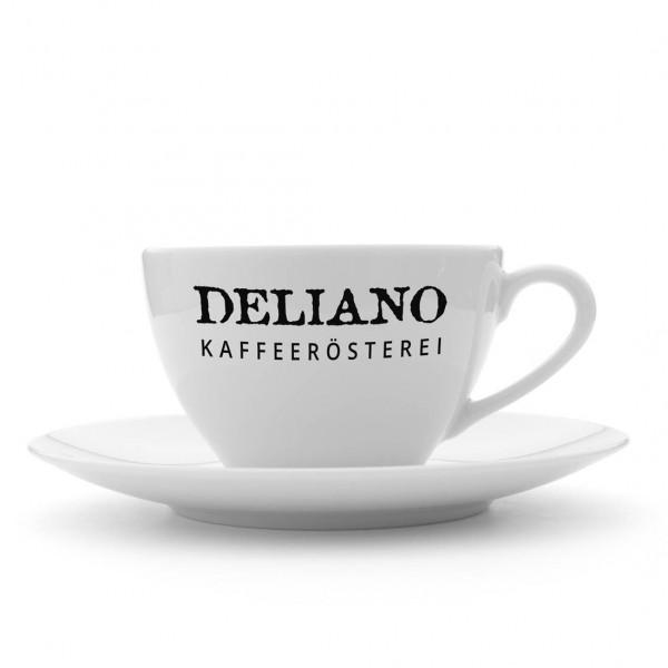 Deliano Kaffee Haferl 280 ml
