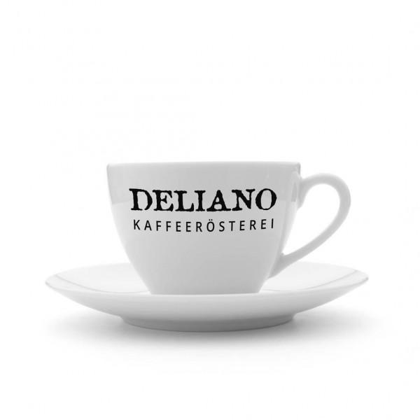 Deliano Kaffee Tasse 180 ml