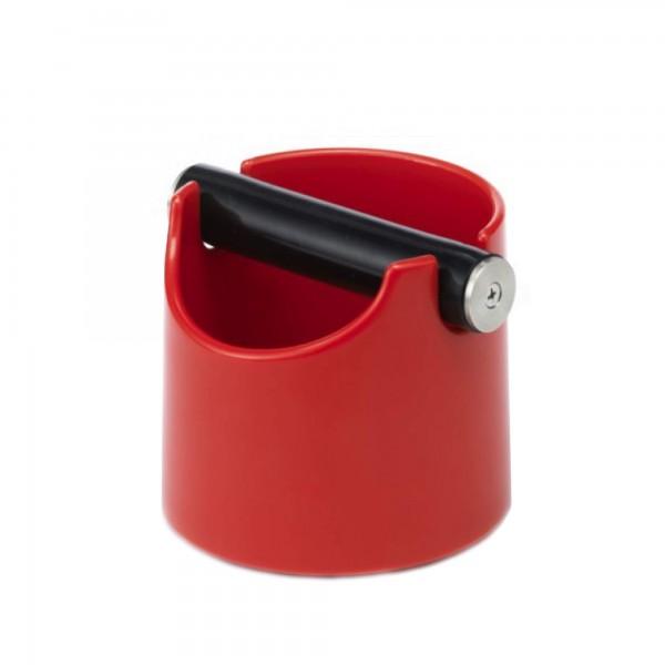 Knockbox Basic Abschlagbehälter rot